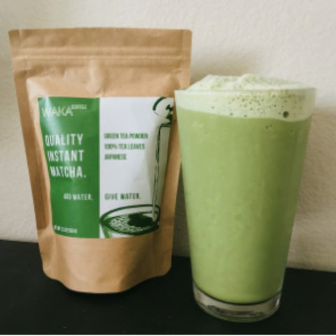 what is the best quality matcha tea?