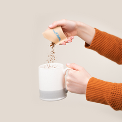the difference between instant coffee and ground coffee