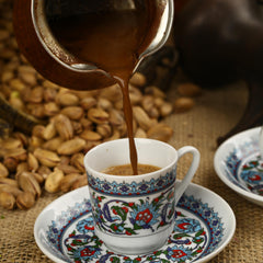 can you make turkish coffee at home