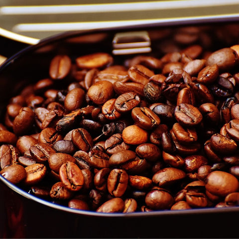 what is medium roast type of coffee