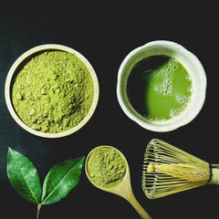what is the best instant matcha ta