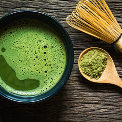 what is matcha powder and how to make it