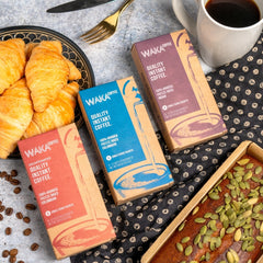the comeback of instant coffee