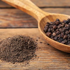 the health benefits of black pepper instant coffee