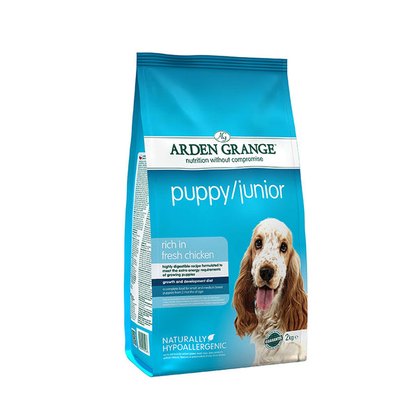 Arden Grange Puppy/Junior