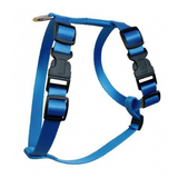 Chaba Nylon Harness with 2 clips