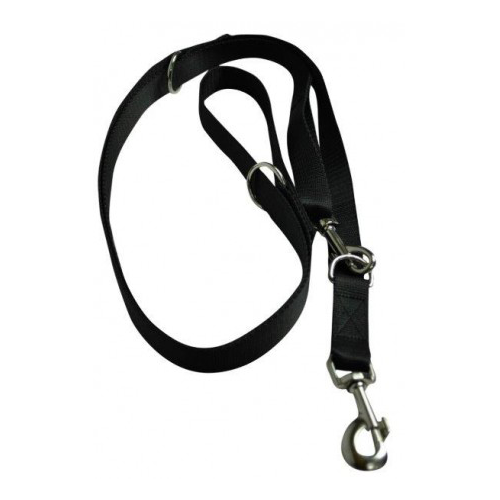 Chaba Nylon Leash Adjustable