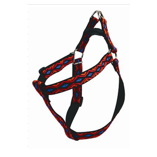 'Chaba' Adjustable Harness Rhomb