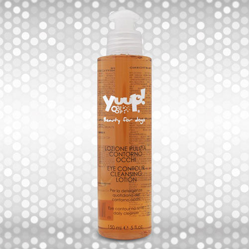 Yuup! Eye Contour Cleansing Lotion
