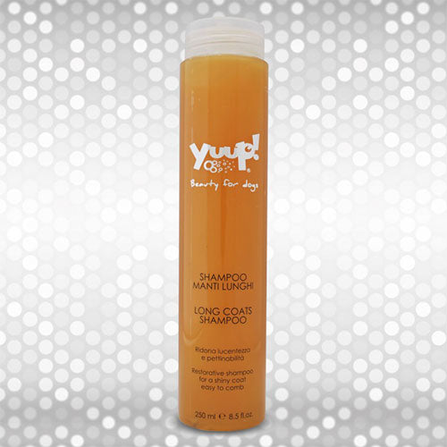 Yuup! Long Coats Shampoo