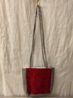 Simply Gorgeous Cross Shoulder Tote