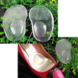 Arch Support Orthotics Shoe Pads
