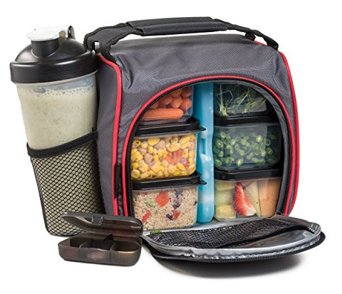 Lunch Bag Waterproof Jaxx Picnic Bag Insulated Cooler Bag