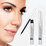 Eyelash Growth Serum For Long Lashes And Eyebrows