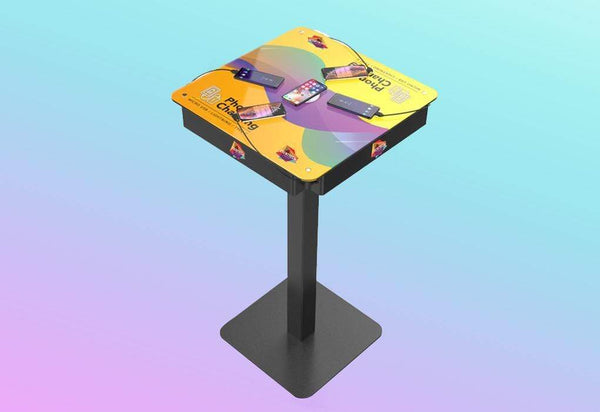 TIA: Power Phone Charging Table Lite