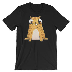Cryptokitty T-Shirt | Unisex-Black-S-CryptoClothe