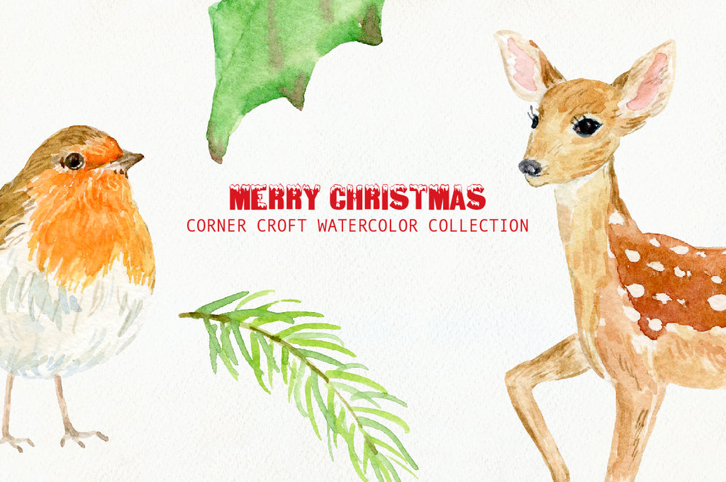 Merry Christmas Clipart free download