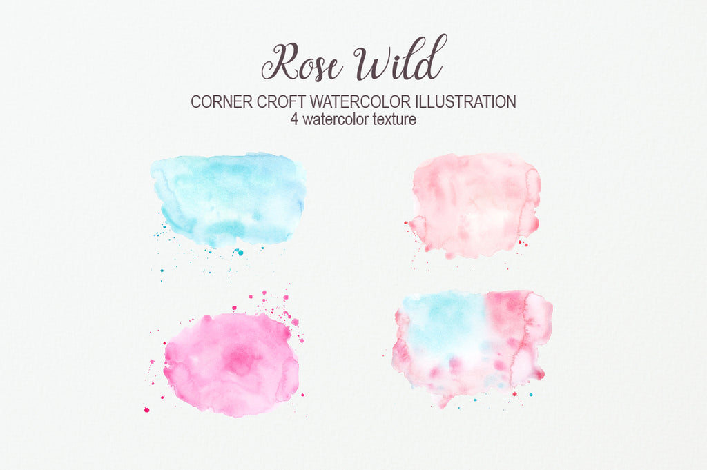 watercolor pastel color texture, watercolor background, instant download