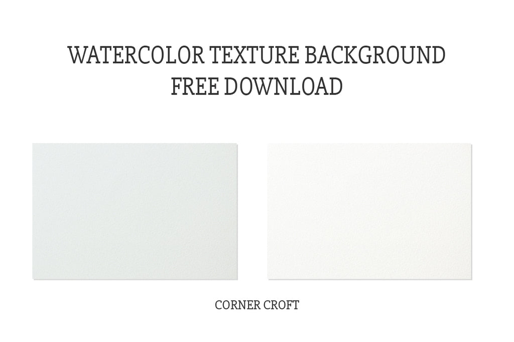 Free download, watercolour textured background, digital watercolour paper, blank watercolor texture free Download