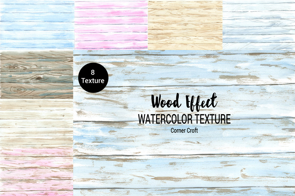 watercolor texture, watercolour texture, wood effect, wood background, natural wood, pink paint, blue paint
