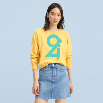 D4I Terry Sweatshirt