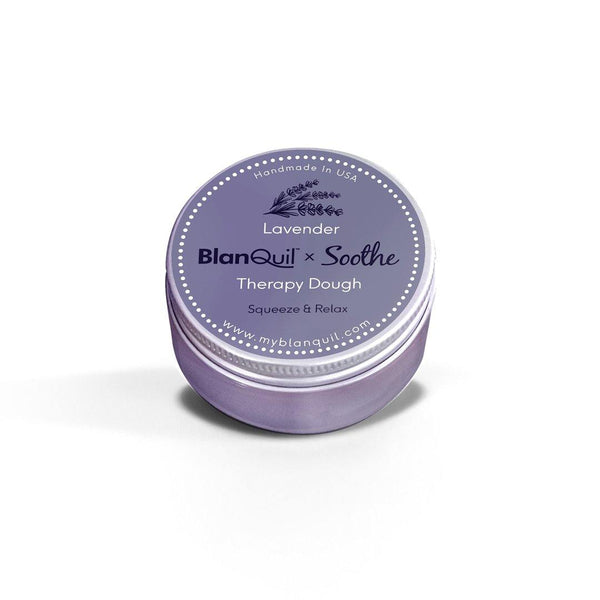 BlanQuil x Soothe Therapy Dough - Lavender - BlanQuil