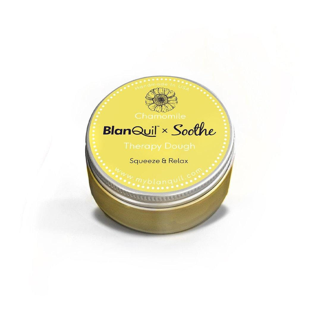 BlanQuil x Soothe Therapy Dough - Chamomile - BlanQuil