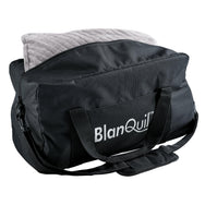 BlanQuil Passport Travel Weighted Blanket