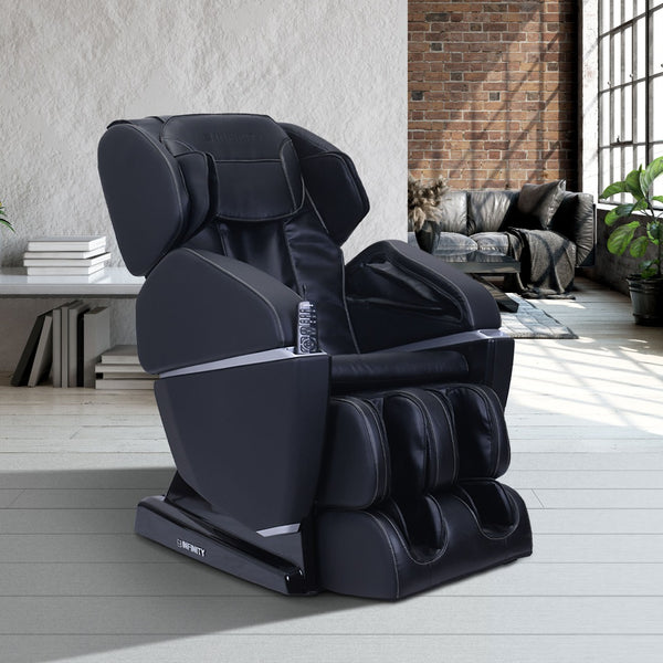 BlanQuil x Infinity Prelude Massage Chair