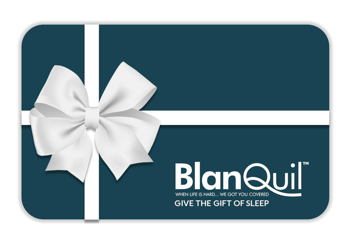 BlanQuil Gift Cards