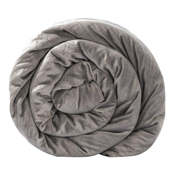 BlanQuil Premium Weighted Blanket - 50% OFF