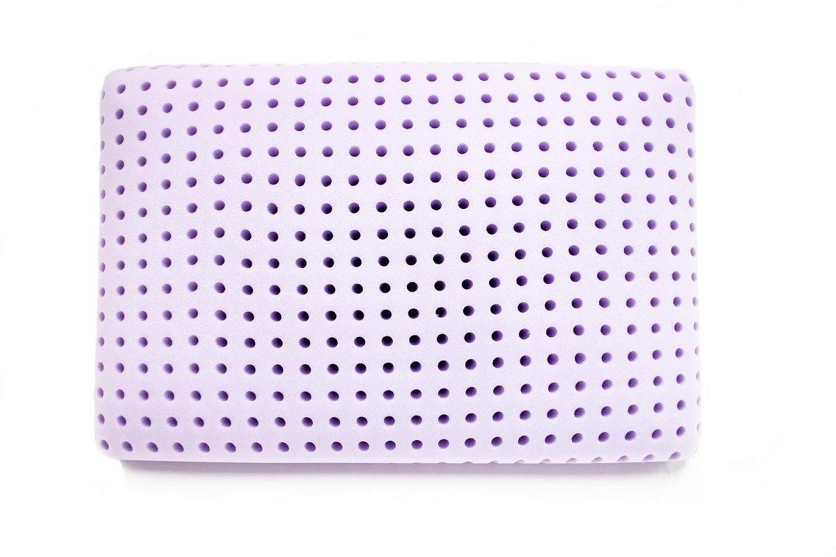BlanQuil Essence Lavender Aromatherapy Pillow - Cotton Stem