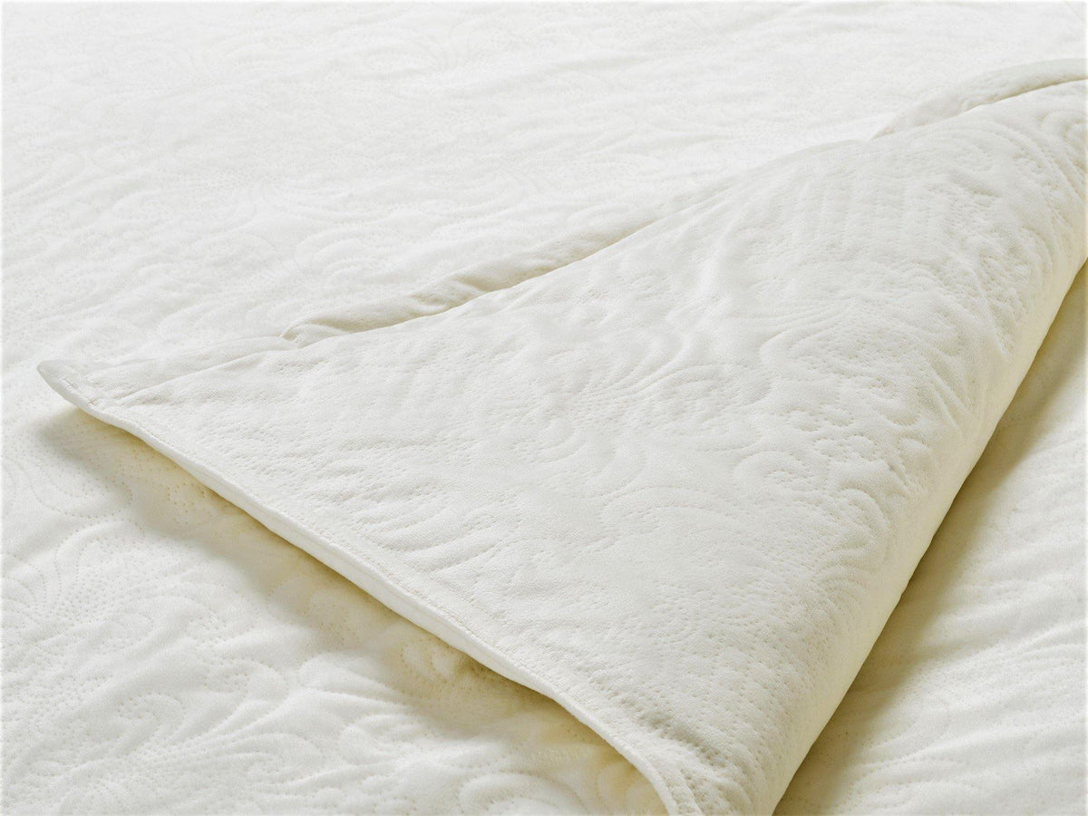 BlanQuil Royale Weighted Comforter - 12 Days of Christmas