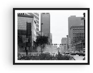 Portage and Main 1990