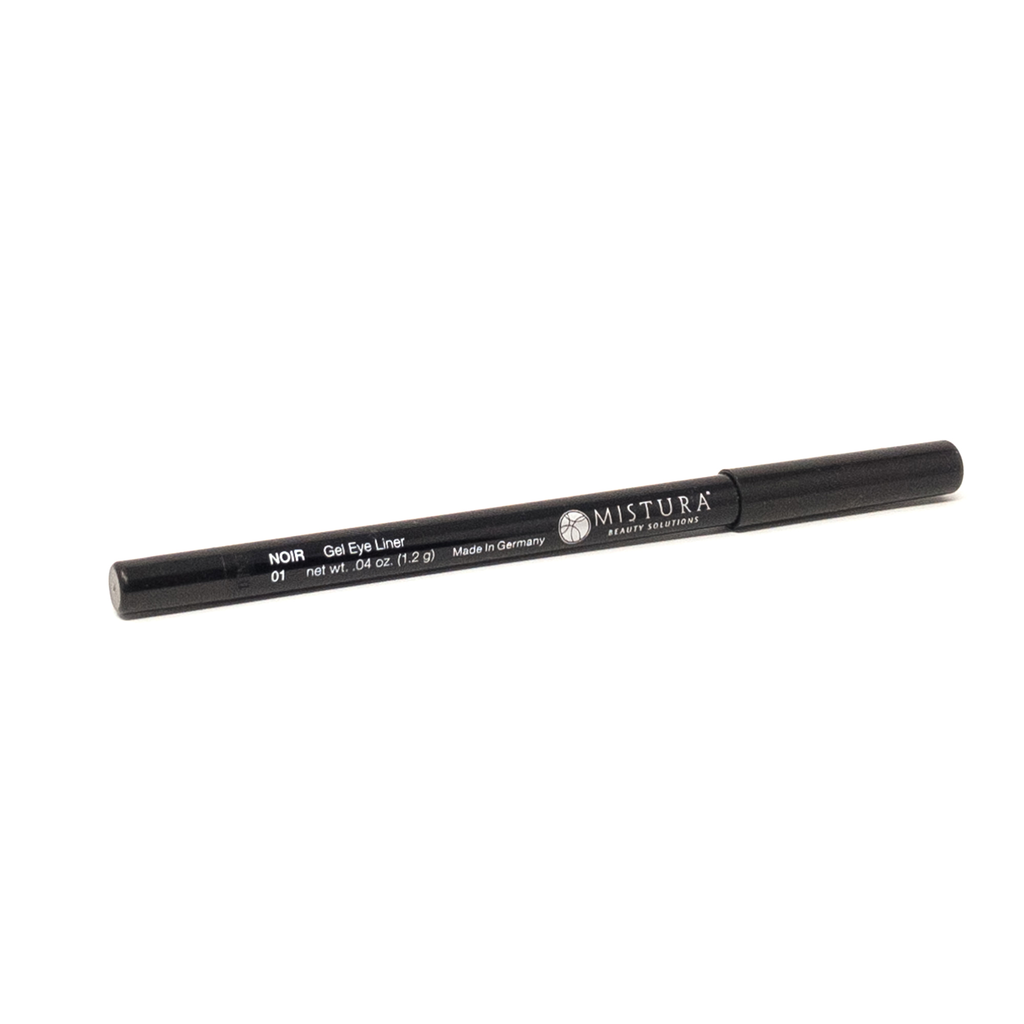 eye makeup collection Super-Wear gel eyeliner by Mistura Beauty products