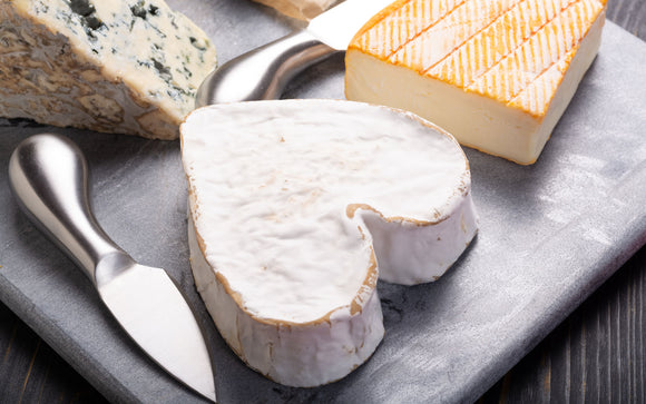 Neufchâtel cheese recipe