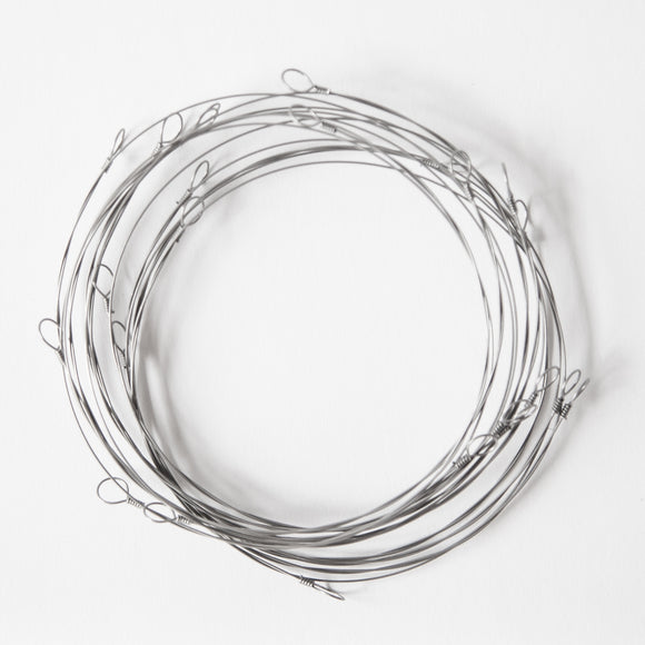 SET OF 12 SPARE WIRES FOR THE HANDEE CHEESE CUTTER