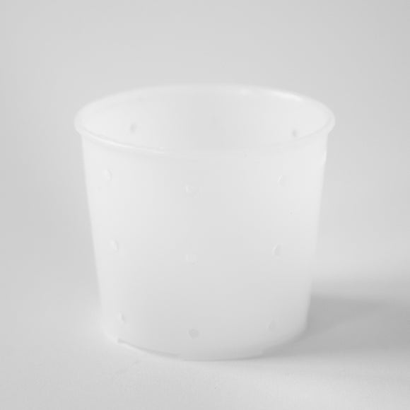 CHEESE MAKING MOLD 14- SMALL BEAKER