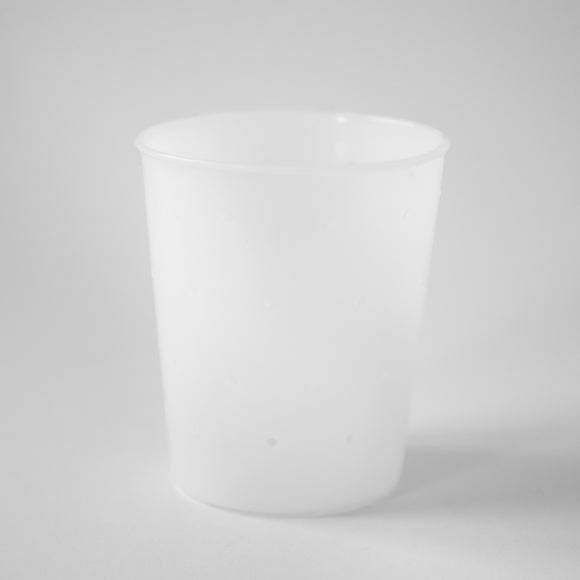 CHEESE MAKING MOLD 15- WIDE BEAKER
