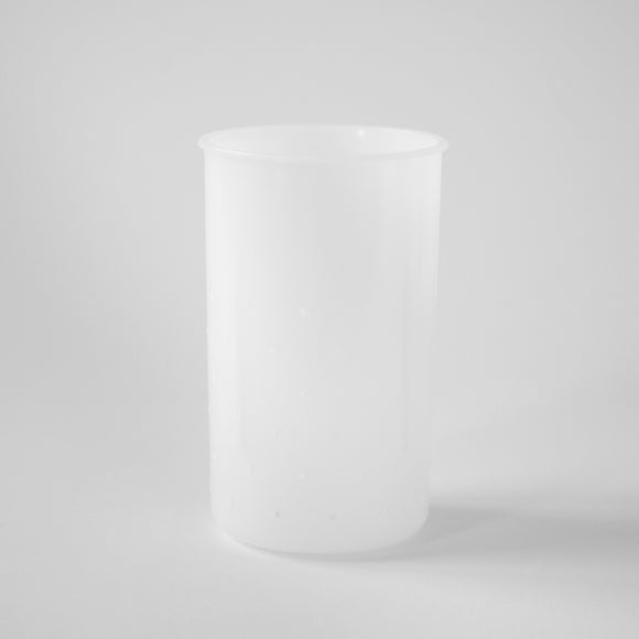 CHEESE MAKING MOLD 21- MINI BEAKER