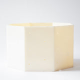 CHEESE MAKING MOLD 34, LARGE OCTAGONAL MOLD