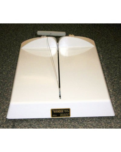 HANDEE CHEESE CUTTER- WITH SPARE WIRES