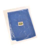 "DISPOSABLE BLUE CHEESECLOTH 60 X 90CM (24""X36""). PACK OF 20"