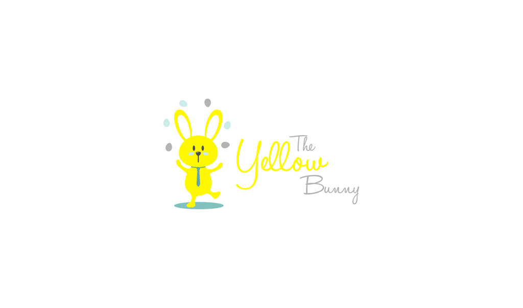 The Yellow Bunny - a mom + baby shop