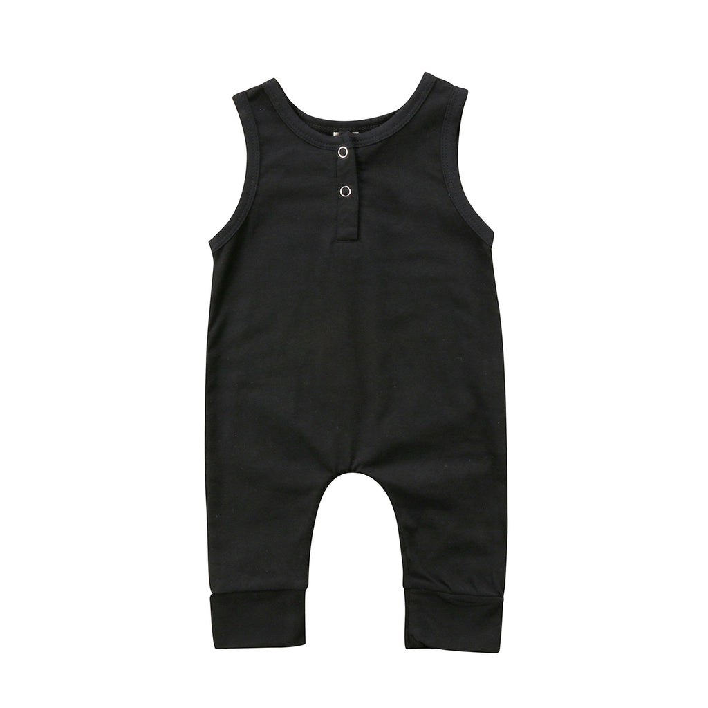 Bonjour Playsuit - Newborn to 18M