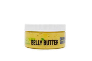 Gingko Biloba, Rosehip, & Tucuma Belly Butter
