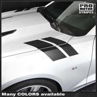 2010 2011 2012 2013 2014 2015 2016 2017 2018 2019 Chevrolet Camaro side Decals Stripes 132406155399-1