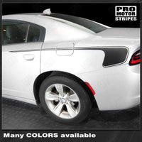 2015 2016 2017 2018 2019 Dodge Charger side Decals Stripes 152721221472-1