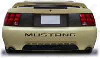 1999 2000 2001 2002 2003 2004 Ford Mustang trunk Decals Stripes 122551591297-1