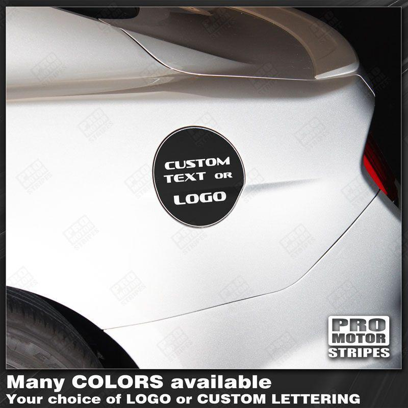 2005 2006 2007 2008 2009 2010 2011 2012 2013 2014 2015 2016 2017 2018 2019 Ford Mustang side Decals Stripes 152755639484-1